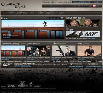 007公式サイト