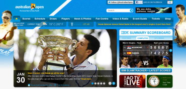 Australian Open 2012 djokovic_win