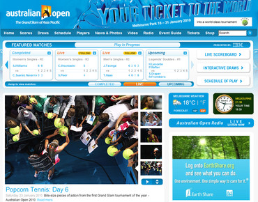 全豪オープン2010