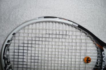 ジョコビッチのラケットの仕様 フェイスサイズ