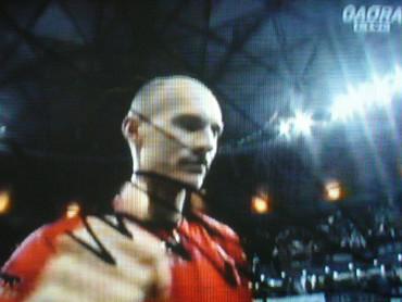 マスターズカップ2008、ダビデンコ勝利