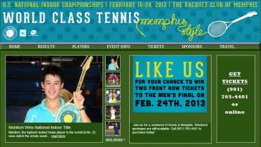 アメリカ国際インドアテニス選手権2013、錦織優勝