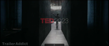 プロメテウス Peter Weyland at TED2023