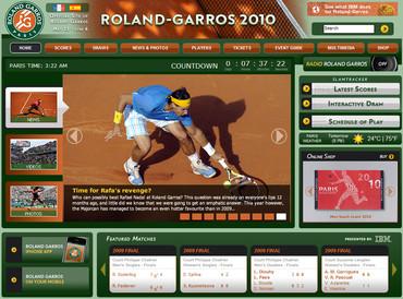 全仏オープン2010