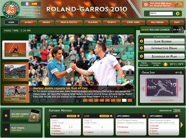 Roland Garros 2010 Best4