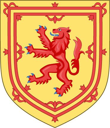 スコットランド国章