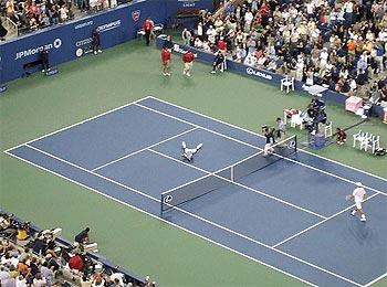 USOPEN2006_Federer WIN
