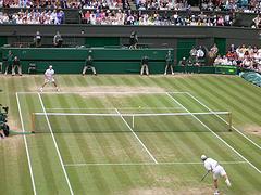Wimbledon2005