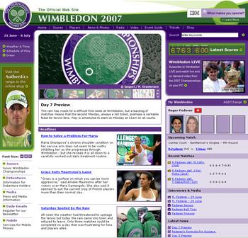 Wimbledon2007